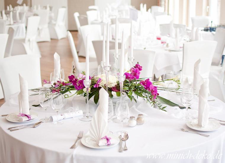 Brautpaartisch Deko Fur Ihre Hochzeit Dekoservice