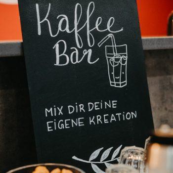Kaffee-Bar